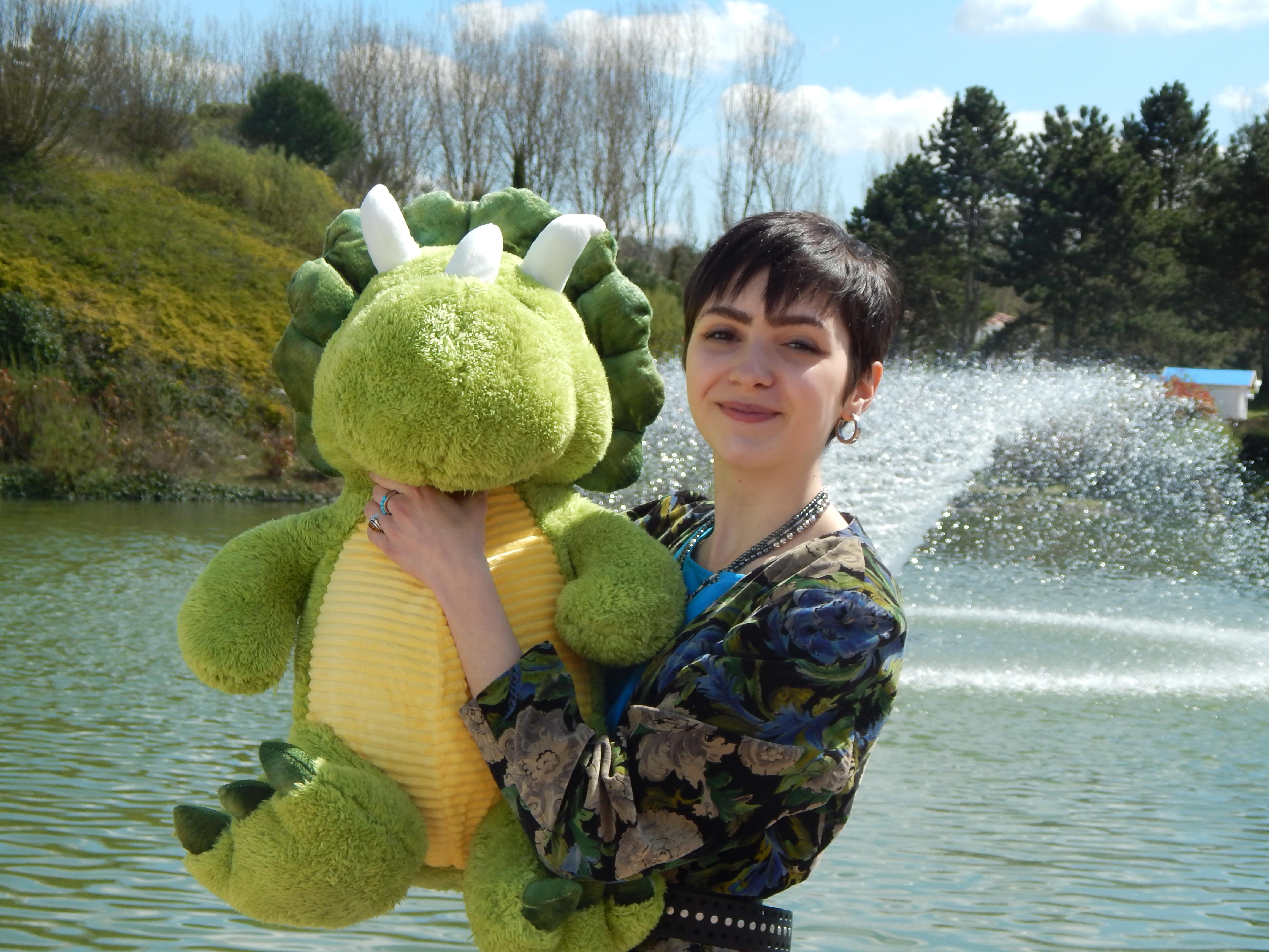dinosaure parc astérix.JPG