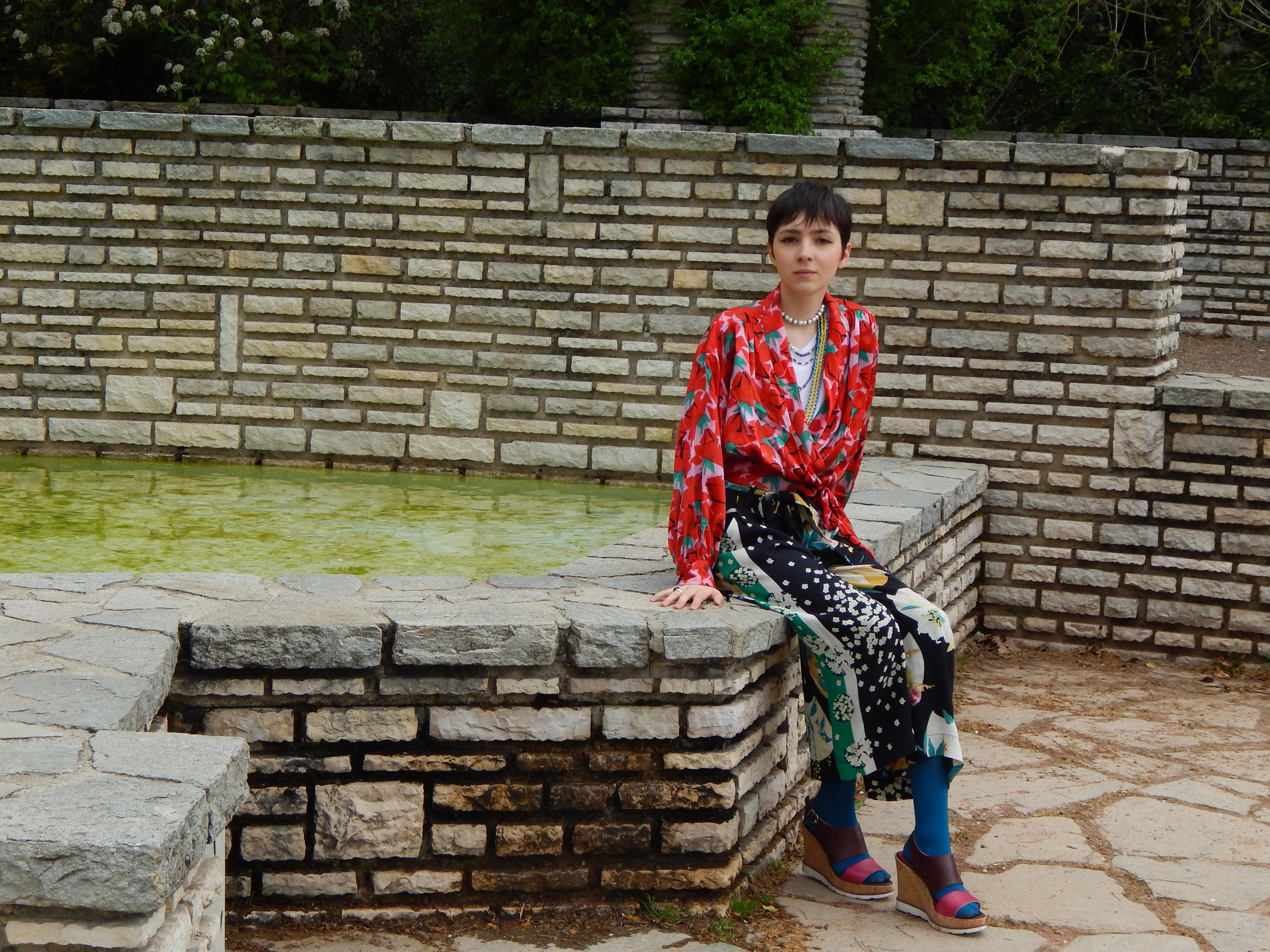 tenue japonisant fontaine.JPG